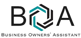 Business Owners' Assistant | BOA Logo